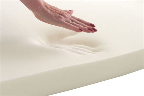 memory foam snug coolmax silver memory foam topper