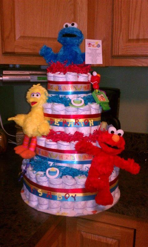 sesame baby shower cake 10 tips for success in nursing school gifts