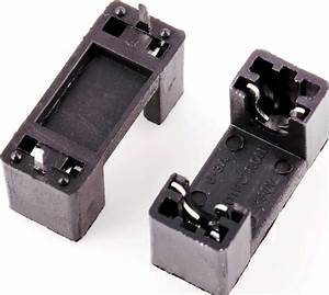 Glas Box Fuse Holders : p8029 12 pcb mount fuse holder for 5 x 20mm fuses box type ~ A.2002-acura-tl-radio.info Haus und Dekorationen