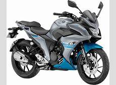 Yamaha launches Fazer25 Visordown