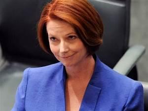 Australia's PM Slams 'Misogynist' Opposition Leader ...