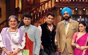 Last episode: No Comedy Nights without Kapil Sharma, say ...