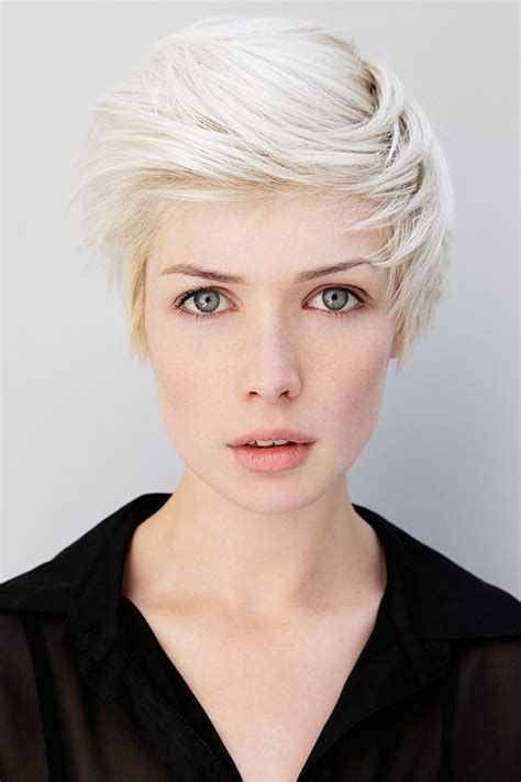 Hair Color White by White Hair Yes Or No Lb Forum Lookbook