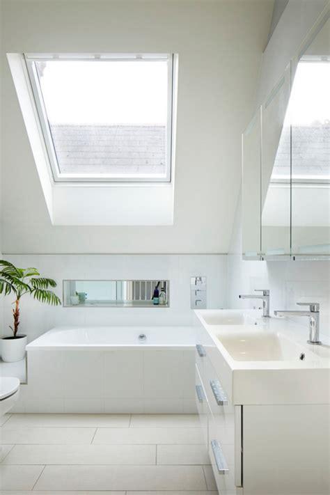 baignoire chambre chambre romantique chic