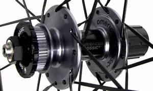 Frein A Disque : paire de roues american classic carbon 46 2016 frein disque carbone boyau pneus vtt ~ Medecine-chirurgie-esthetiques.com Avis de Voitures