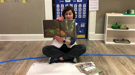 Mammals reading the book ANIMALS BORN ALIVE AND WELL by