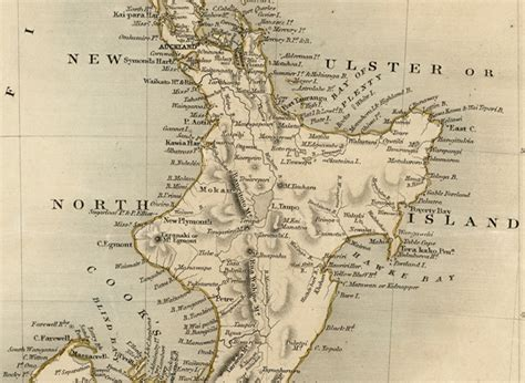 New Zealand Officially Becomes British Colony Nzhistory