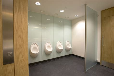 Washroom Projects   Commercial Washroom Projects