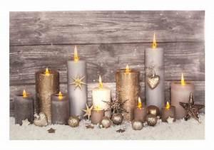 Led Bild Kerzen : led bild g nstig sicher kaufen bei yatego ~ Frokenaadalensverden.com Haus und Dekorationen