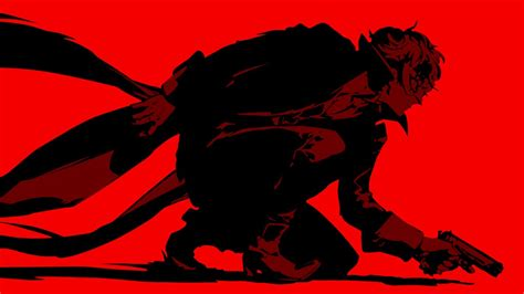 Persona 5 Arsene Wallpaper 画像大量 ペルソナ5のオシャレでカッコいい壁紙集 Pc用 シンシア エンターテイメント総合情報サイト