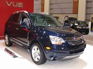 2008 Saturn Vue Red Line