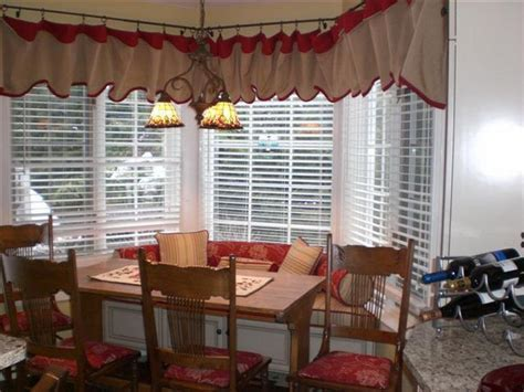 Curtain: extraordinary country window treatments Cottage