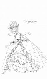 Marie Coloring Antoinette Pages Manga Drawing Artist Reiko Sketch Shimizu Aristocats Sheets Michigan Drawings Wolverines Moon Child Sketches Colouring Getcolorings sketch template