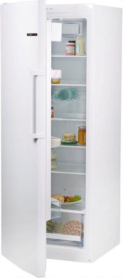 bosch kühlschrank braun bosch k 252 hlschrank serie 4 ksv29vw4p 161 cm hoch 60 cm breit kaufen otto