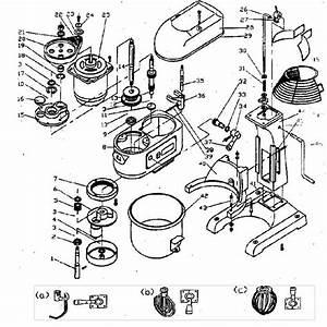 Clutch Gearbox Mixer B20f M20a B10