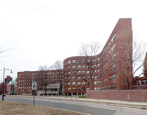 Mit Baker House by Mit Baker House Dormitory Mit Baker House Dormitory