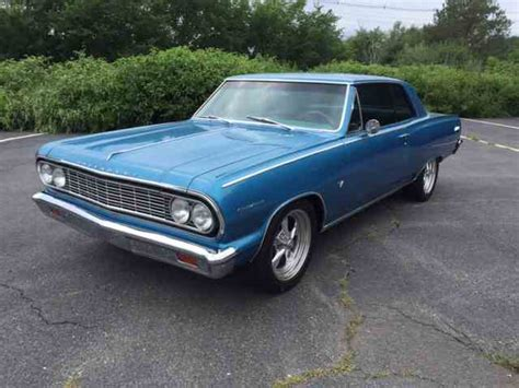 1964 Chevrolet Malibu For Sale On Classiccarscom