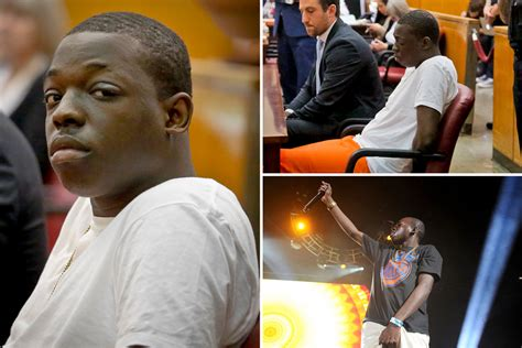 Bobby Shmurda to be freed from jail 10 months early ...