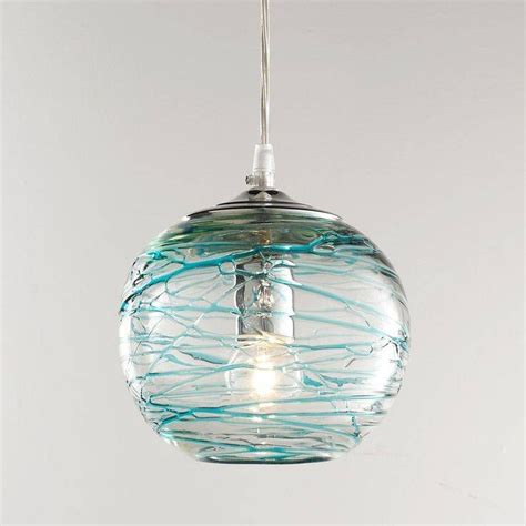 turquoise blue glass ls 15 photo of turquoise blue glass pendant lights