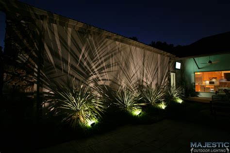 Outdoor Lighting : Fort Worth, Tx & Dallas, Tx Landscape Lighting Gallery