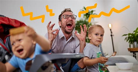 How I Stopped Being an Angry Dad | Fatherly