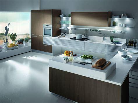cuisine design allemande cuisine en stratifie 3 photo de cuisine moderne design