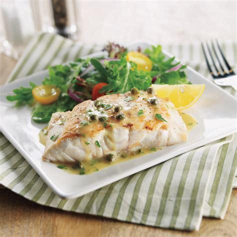 grouper lemon sauce caper recipe butter fillets fish capers market