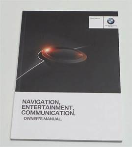 2014 Bmw Navigation Owners Manual User Guide 7 Series 6