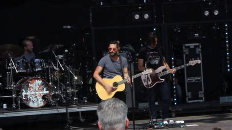 "Old Dominion ""not Everything's About You"" Live At Taste Of"