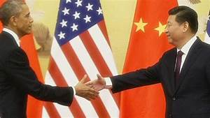 U.S. and China reach historic climate change agreement ...
