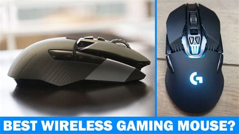 Logitech G900 Review Is It The Best Wireless Gaming