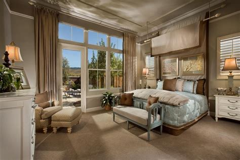 window treatment ideas for kitchens style master bedroom traditional bedroom san
