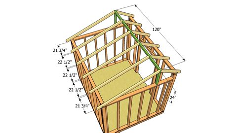 saltbox shed plans 8x12 8 x 12 saltbox shed plans free zygor guiden