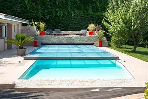 Cash Piscine Toulouse : abri piscine plat amovible ~ Melissatoandfro.com Idées de Décoration