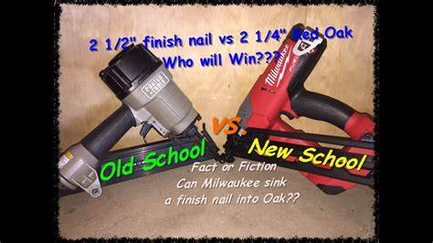 Fascinating Flat Model Knew Sandwiched Brutal milwaukee m18 15ga