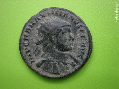 moneda romana de bajo imperio  clasificar comprar