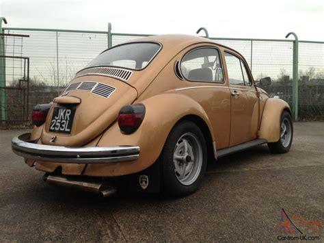 gold volkswagen beetle beautiful twice magazine featured volkswagen 1303s beetle