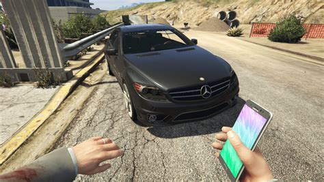 Gta 5 Mod Adds Exploding Samsung Note 7 Bombs