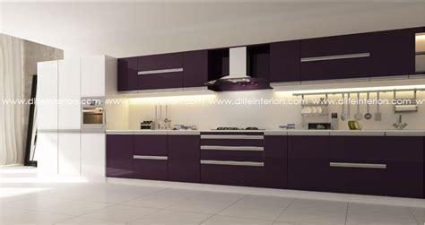 2 island kitchen 5 styles of customized modular kitchens in kerala