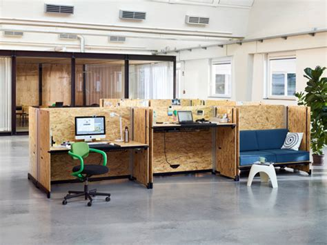 bureau fonctionnel la revue du design archive hack bureaux par