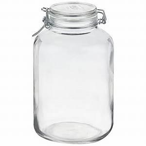 Einmachglas 5 Liter : drahtb gelglas fido 5 l ~ Orissabook.com Haus und Dekorationen