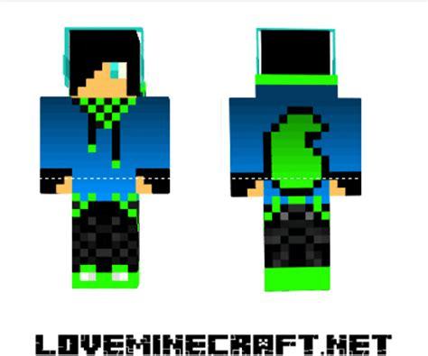 minecrart minecraft skins vote    skin