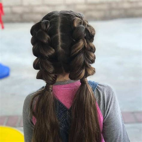 Hairstyles for Girls 2020: 5 Age Group Choices (67 Photos