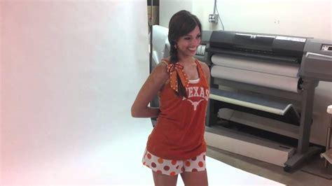 Ut Austin Girls Take Better Pictures Youtube