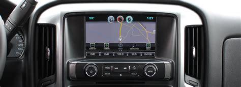 add factory navigation  chevrolet  gmc vehicles