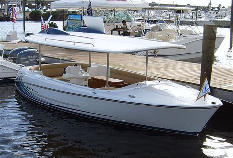 Electric Boat Motors Canada by Electric Motor Boats