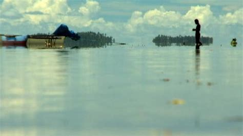 Sinking Islands Papua New Guinea by About Sinking Island Nominated For Oscar The Chosun
