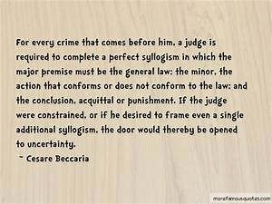 Cesare Beccaria quotes: top 42 famous quotes by Cesare ...