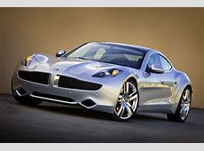 New Fisker Karma spare parts coming soon Autoblog