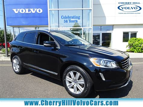 Cherryhill Volvo by Cherry Hill Volvo Cars Vehicles For Sale In Cherry Hill